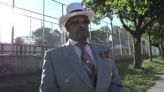 getlinkyoutube.com-Interview with NYC Pimp Mr. FLY part 1
