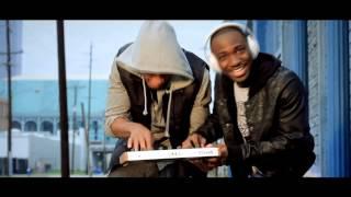 J-Rio (feat. DaStunnaBeatz) - Le Ndem #TOSS