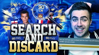 getlinkyoutube.com-INSANE TOTS PAYET SPECIAL SEARCH AND DISCARD vs iLukasx100!! - Fifa 16 Ultimate Team