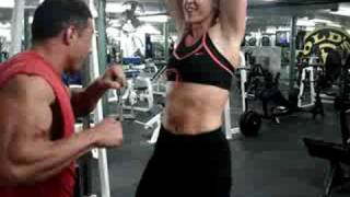 getlinkyoutube.com-absolutely hot and extreme abs workout