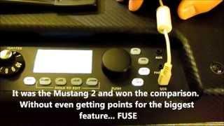 getlinkyoutube.com-Fender Mustang Amplifier Features and Review