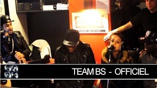 Team Bs Tv - Team Bs Sur Skyrock (episode 2)