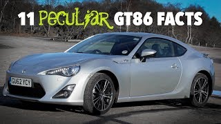 getlinkyoutube.com-11 Impressive Toyota GT86 Facts You Need To Know