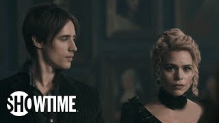 getlinkyoutube.com-Penny Dreadful | 'Frightened' Tease | Season 3