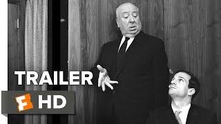 Hitchcock/Truffaut Official Trailer