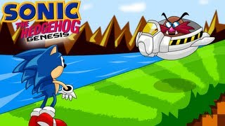 getlinkyoutube.com-Sonic the Hedgehog - The Lonely Goomba
