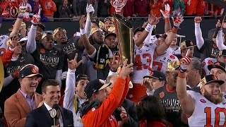 getlinkyoutube.com-Clemson upsets Alabama in thrilling college football championship