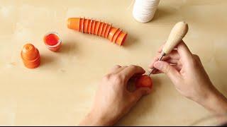 getlinkyoutube.com-5 Juguetes hechos con objetos reciclados