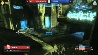 HCS - Battle of Europe : Epsilon vs Team Vibe : WBR2 - Map 4