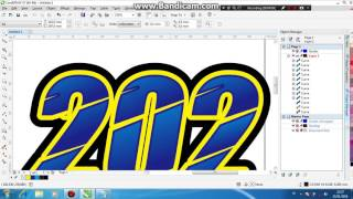 getlinkyoutube.com-cara membuat no start racing menggunakan corel draw x7