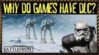 getlinkyoutube.com-Why Do Games Have DLC? (Star Wars Battlefront)