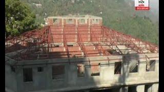 मसूरी: सिविल अस्पताल निर्माण कार्य का बढ़ेगा बजट