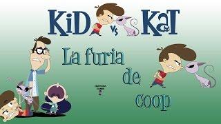 getlinkyoutube.com-Creepypasta - Kid vs kat la furia de coop