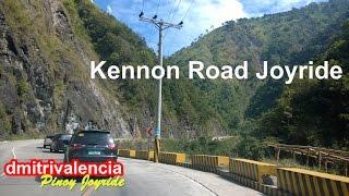 getlinkyoutube.com-Pinoy Joyride - Kennon Road Joyride (Baguio Bound)
