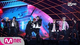 [2017 MAMA in Hong Kong] BTS_INTRO Perf. + Not Today
