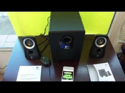 logitech z313 speaker reviews logitech z313 speaker system manual logitech z313 manual pdf