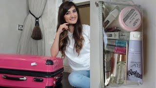 Packing Tips | كيفية ترتيب حقيبة السفر