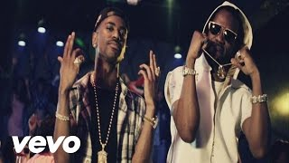 Juicy J Ft Big Sean & Young Jeezy: Show Out
