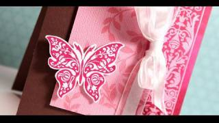 getlinkyoutube.com-Finally Friday - Pink/Magenta Butterfly