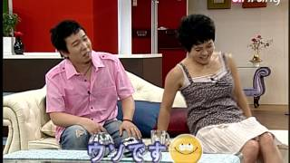 getlinkyoutube.com-Homey Korean (Japanese 日本語) Ep12 道を探す