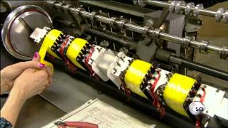 How It's Made - McIntosh Tube Amp