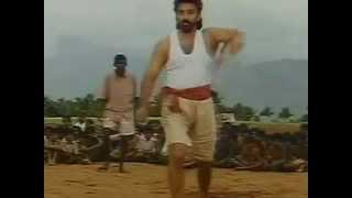 getlinkyoutube.com-Non-Cinematic True Silambam in Devarmagan