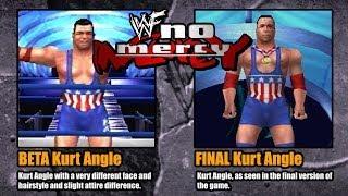 getlinkyoutube.com-WWF No Mercy - Beta Comparison