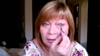 getlinkyoutube.com-Как я делаю макияж.