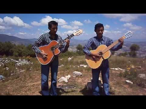 Música ranchera de Las Palmas Tilantongo Oaxaca, México