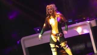 getlinkyoutube.com-RAYE SUNSHINE Performance- Vancouver's Next Drag Superstar 2014 - R1