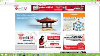 getlinkyoutube.com-Auto Login @wifi.id Manual/Tanpa software (WORK 100%) 2016