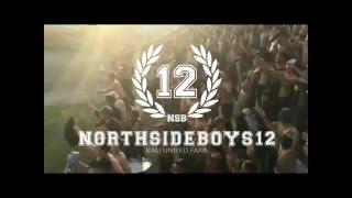 getlinkyoutube.com-NORTHSIDEBOYS12 - AYO BALI UNITED