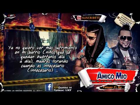 Farruko ft Opi the hit machine -