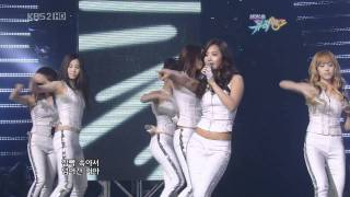 getlinkyoutube.com-HD SNSD - Oh! & Run Devil Run , Goodbye Apr30.2010 GIRLS' GENERATION Live 720p