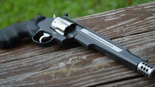 getlinkyoutube.com-Smith & Wesson Performance Center .44 Magnum Hunter