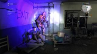 getlinkyoutube.com-[Dying Light]タワー内にボラタイル侵入!?