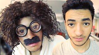 Souhail Echaddini - EP BONUS : مشكلتي مع شعري