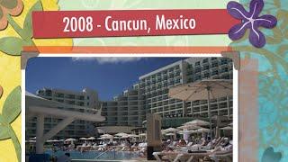 2008 - Cancun, Mexico