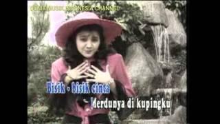 getlinkyoutube.com-MILA ROZA - CUBIT CUBIT SAYANG (MTV KARAOKE)