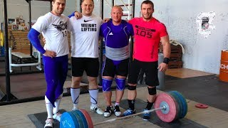 getlinkyoutube.com-Team WINNER - Klokov, Rigert, Lapikov, Demanov