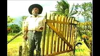 getlinkyoutube.com-THE ANSWER - Jamaican Movie Staring Charles Hyatt & Fabian Thomas 1990