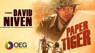 getlinkyoutube.com-Paper Tiger 1975 Trailer