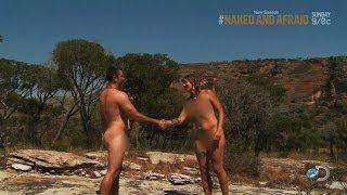 getlinkyoutube.com-Meeting in Madagascar | Naked and Afraid