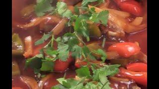 getlinkyoutube.com-Chinese Pork Chops Beijing Style-Chef Tom