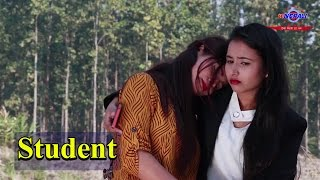 Student Episode 54 - स्टुडेन्ट भाग ५४ - Nepali TV Serial