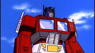 getlinkyoutube.com-TRANSFORMERS G1 - Personaggi (Stagione 1)