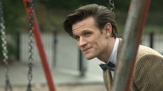 getlinkyoutube.com-The Bells of Saint John: A Prequel - Doctor Who Series 7 Part 2 (2013) - BBC One