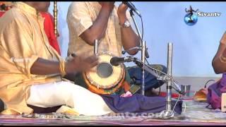 நல்லூர் கந்தசுவாமி கோவில் 16ம் நாள் திருவிழாவும், கலை நிகழ்வும் 03.09.2015