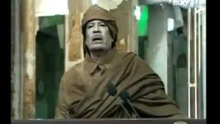 getlinkyoutube.com-الخطاب الاخير للزعيم الليبي معمر القذافي.....