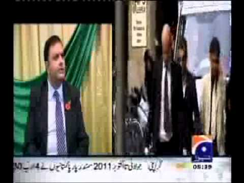 Exclusive Azhar Majeed interview by Murtaza Ali Shah
